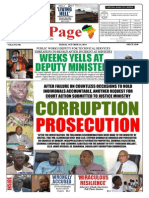 Friday, October 24, 2014 Edition