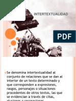 intertextualidad.ppt