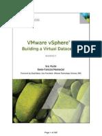 5 Building a Virtual Datacenter