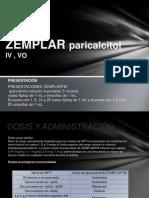ZEMPLAR paricalcitol.pptx