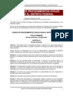Codigo de procedimientos civiles para el Distrito Federal.pdf