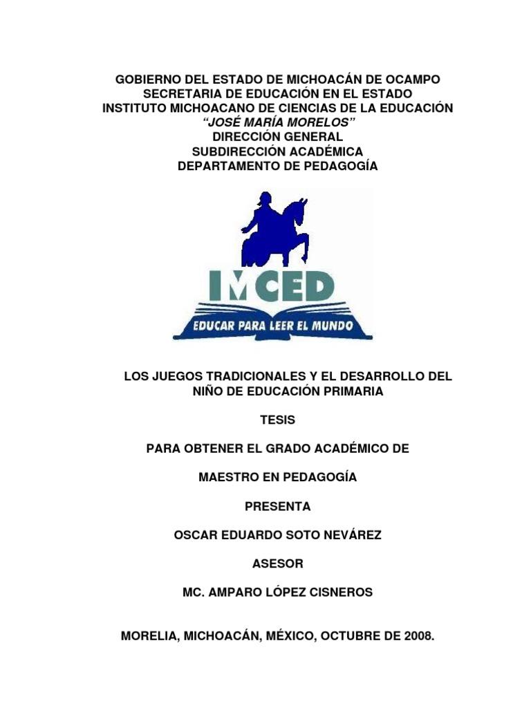 Juegos Tradicionales Venezolanos Doc Pdf Investigacion Para La