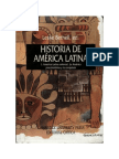 LESLIE BETHELL Historia de America Latina Tomo 01