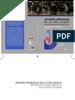 Jóvenes indígenas en la UPN Ajusco profe omar.pdf