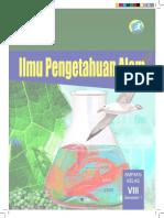 Buku siswa IPA SMP
