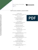 Top-10 Data Mining Case Studies