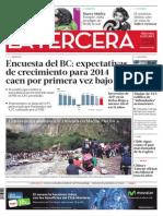 La Tercera - 2014-02-12.pdf