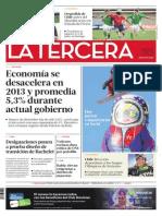 La Tercera - 2014-02-06.pdf