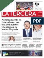 La Tercera - 2014-01-31.pdf