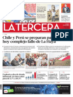 La Tercera - 2014-01-27.pdf