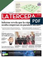 La Tercera - 2014-01-22.pdf