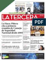 La Tercera - 2014-01-15.pdf