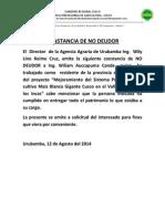CONSTANCIA DE NO DEUDOR.docx