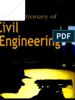 Construction Dictionary Pdf