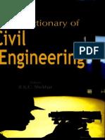 Academic Dictionary Of Civil Engineering ____ ____ _____.pdf