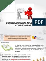 4. Construcción de Acuerdos y Compromisos - Arreglado.ppt