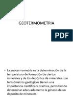 GEOTERMOMETRIA.pptx