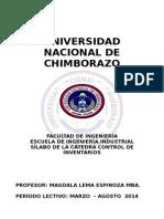 SILABO CONTROL DE INVENTARIOS DEFI. (SPTBRE 2013 _ FEBRERO 22014).doc