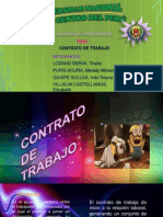 el contrato derecho laboral.pptx