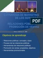 Marketing del Turismo - Relaciones Públicas y Promoción de Ventas.ppt