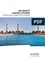 Air Quality Control Systems