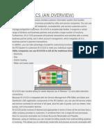 Sap is-u(Ccs) - Overview