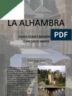 LA ALHAMBRA ya.pptx