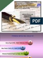 Evolucion de los Paradigmas Gerenciales 2010.ppt