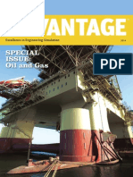 ANSYS Advantage Oil and Gas Special Issue 2014