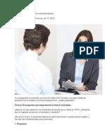 25 preguntas clave en una entrevista laboral.docx