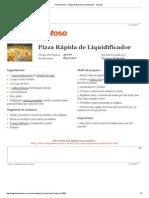 Tudo Gostoso - Pizza Rápida de Liquidificador - Imprimir.pdf