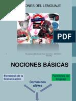 La Linguistica del Texto - Exposiciones - Sesión 15.pptx