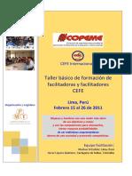 TOT - CEFE en Peru.pdf