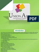Union Presentation