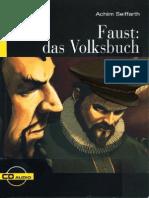 Faust Das Volksbuch