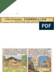 diaporama champollion.odp