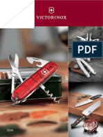Victor in Ox Catalogue 2008