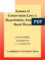 Denis Serre Systems of Conservation Laws 1_ Hyperbolicity, Entropies, Shock Waves 1999.pdf