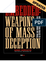 Embedded - Weapons of Mass Deception