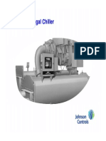 YK Centrifugal Chillers