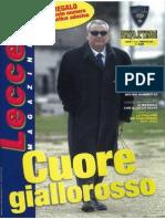Lecce Magazine 2002 N. 2