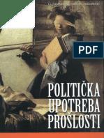 Politička upotreba prošlosti - zbornik
