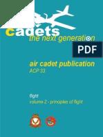 ACP 33 Volume 2 Principles of Flight