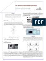 Detection and Doa Poster