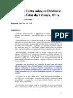 Africano Carta sobre os Direitos e Bem.doc