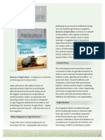 Business of Agriculture_ Press Kit