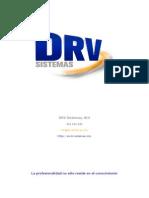 Call Center en España para recepción de llamadas con DRV Sistemas.pdf