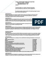 Audit & Taxation Final Paper 2