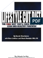 Lifestyle Cut Diet