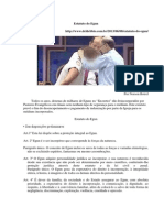Estatuto do Egun, - port.pdf